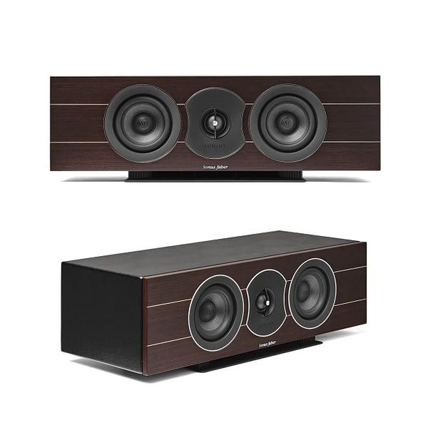 Audio Elite Sonus Faber - Lumina Center I - Wenge