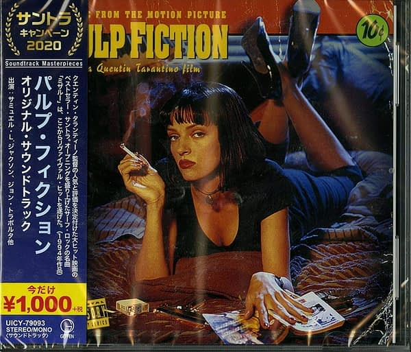 Pulp-Fiction-O.S.T.-Audio-Elite-Colombia