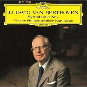 Karl Bohm - Beethoven Symphony No.7 - Audio Elite Colombia