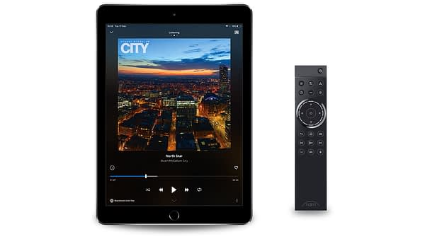 Naim Audio - Uniti Atom - Control and App - Audio Elite Colombia
