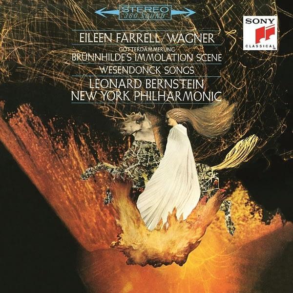 Leonard-Bernstein-New-York-Philharmonic-Wagner-Selectiond-From-Tristan-Und-Isolde-Tannhauser-Gotterdammerung-Audio-Elite-Colombia