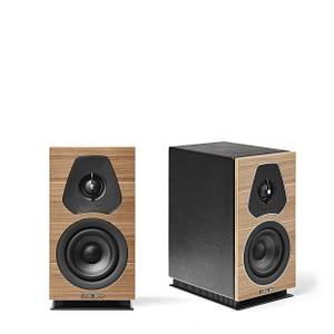 Audio Elite Sonus Faber - Lumina I - Walnut