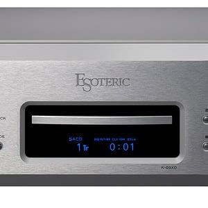 Audio Elite Esoteric - K-03XD