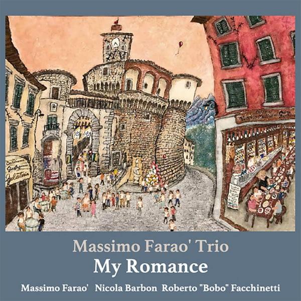 Audio Elite Massimo Farao' Trio - My Romance