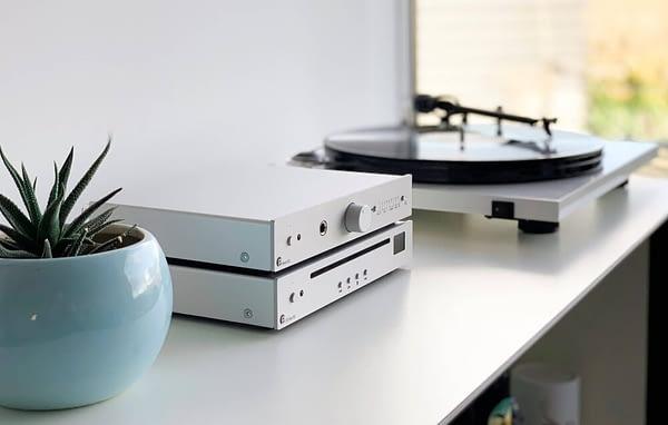 Audio Elite Pro-Ject - CD Box S2