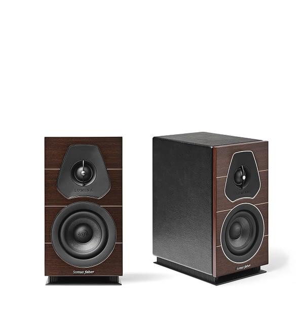Audio Elite Sonus Faber - Lumina I - Wenge