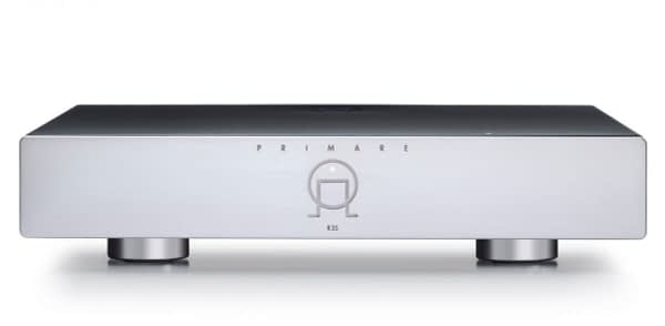 Audio Elite Primare - R35 MM/MC