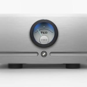 Audio Elite Pass Labs - X250.8