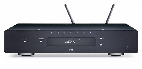Audio Elite Primare - SC15 Prisma