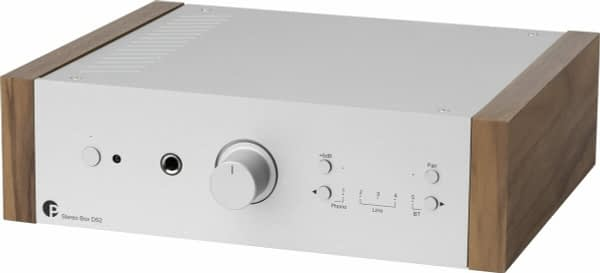 Audio Elite Pro-Ject - Stereo Box DS2