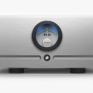 Audio Elite Pass Labs - XA30.8