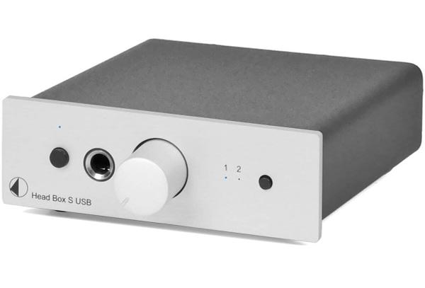 Audio Elite Pro-Ject - Head Box S USB