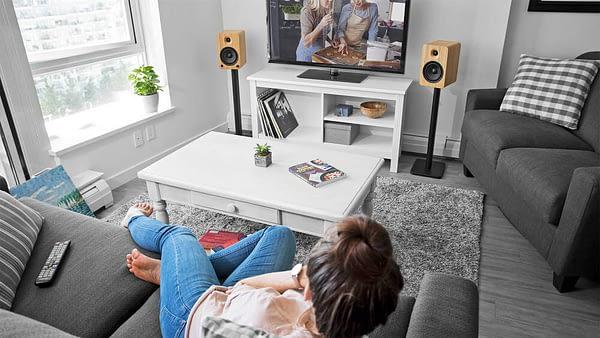 Audio Elite Kanto Audio - SP Series