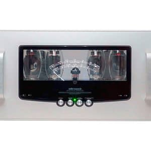 Audio Research - Reference 160 M (Mono Amplifier) Audio Elite