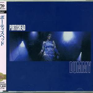 Portishead - Dummy (Ed. japonesa) - SHM-CD