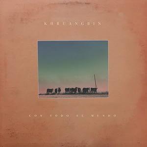 Con Todo El Mundo - Khruangbin - Audio Elite Colombia