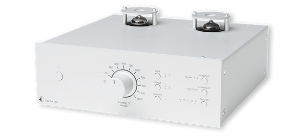 Audio Elite Pro-Ject - Tube Box DS2