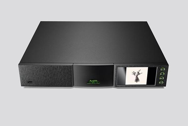 Naim - NDX 2 - Up - Audio Elite Colombia