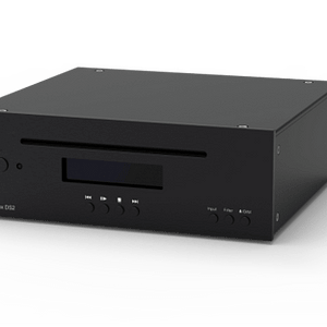 Pro- Ject CD Box DS2 Audio Elite