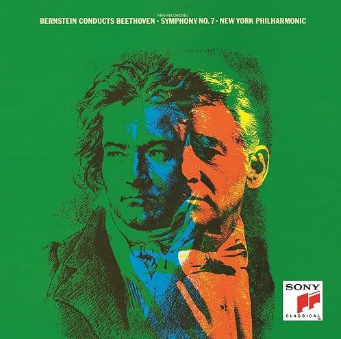 Leonard-Bernstein-New-York-Philharmonic-Beethoven-Symphonies-No.-2-No.-7-Audio-Elite-Colombia