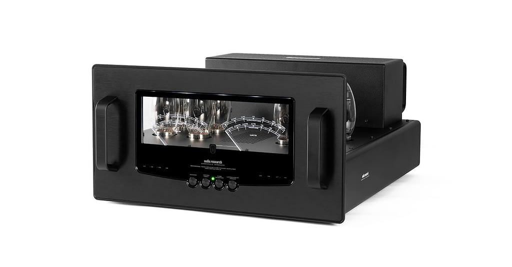 Audio Reseach REF 160s Audio Elite