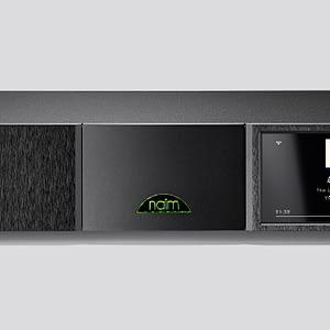Naim - NDX 2 - Main - Audio Elite Colombia