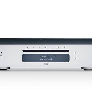 Audio Elite Primare CD15 Prisma