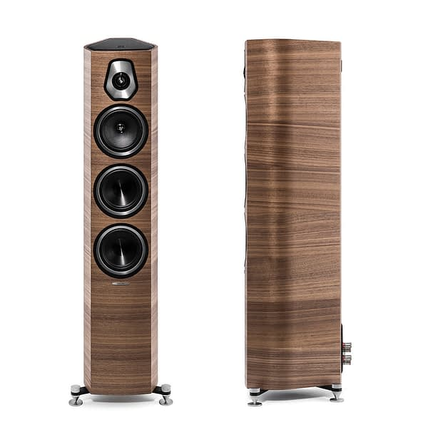 Sonus Faber Sonetto 3 Audio Elite Colombia