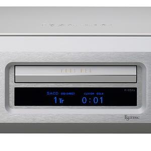 Audio Elite Esoteric - K-05Xs