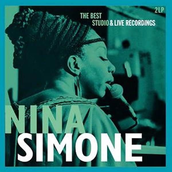 Audio Elite Nina Simone - The Best Studio & Live Recordings