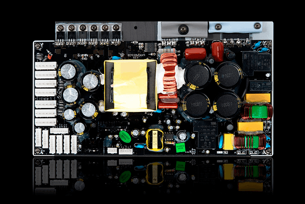 Audio Elite Emotiva - XPA-2 Gen3