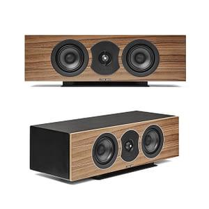 Audio Elite Sonus Faber - Lumina Center I - Walnut