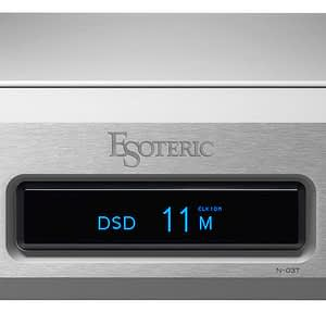 Audio Elite Esoteric - N-03T