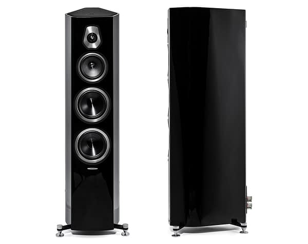 Sonus Faber Sonetto V -1- Audio Elite Colombia