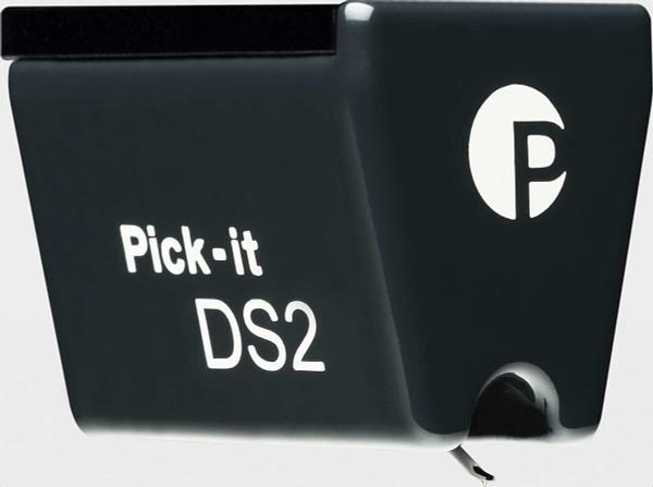 Audio Elite Pro-Ject - Pick it DS2 MC