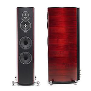 Sonus Faber Serafino -3- Audio Elite Colombia
