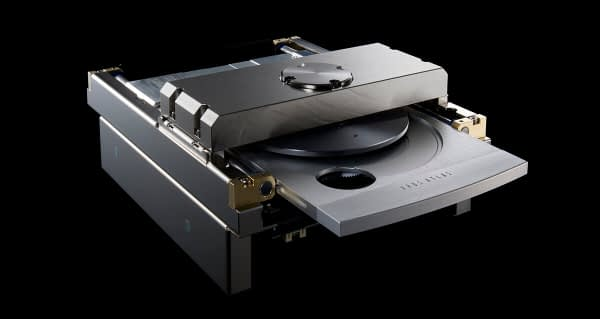 Audio Elite Esoteric - K-01XD