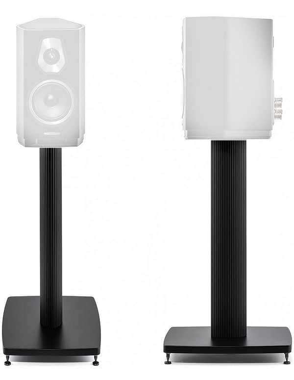 Sonus Faber Sonetto Stands -1- Audio Elite Colombia