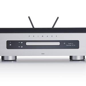Audio Elite Primare CD35 Prisma