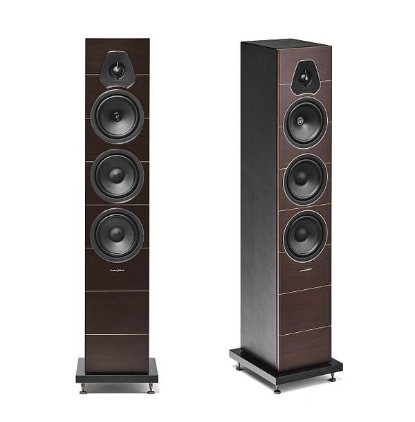 Audio Elite Sonus Faber - Lumina III - Wenge