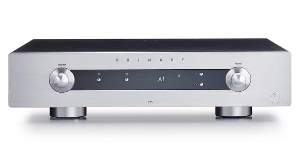Audio Elite Primare - I35