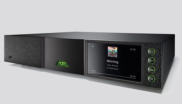 Naim - NDX 2 - Angle - Audio Elite Colombia