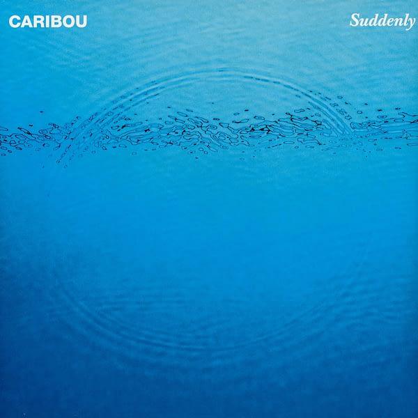 Audio Elite Caribou - Suddenly