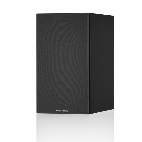 Bowers & Wilkins - 606 S2 Anniversary Edition - Black - Audio Elite Colombia