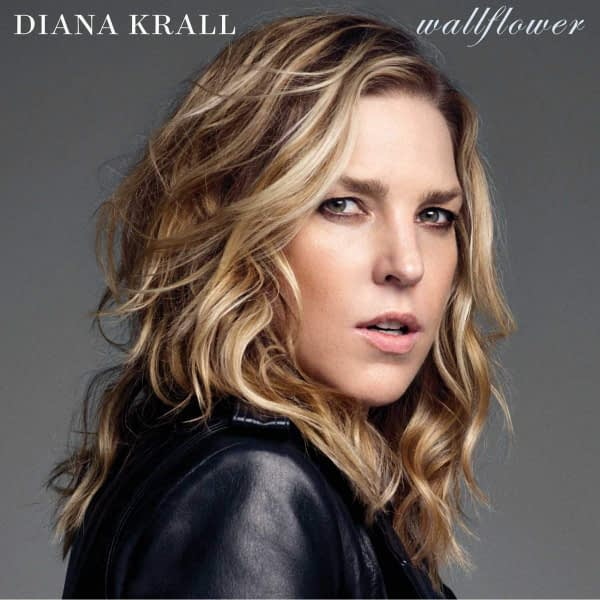 Diana Krall – Wallflower - Audio Elite Colombia