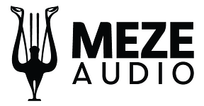 Audio Elite Meze Logo