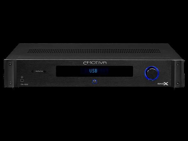 Audio Elite Emotiva - BasX TA-100