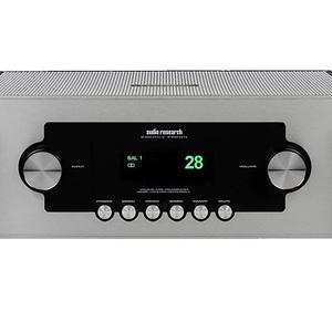 Audio Research LS28 Line-Stage AudioElite