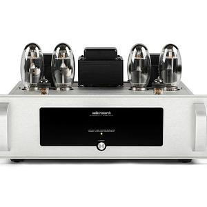 Audio Research VT80 SE Stereo Amplifier Audio Elite