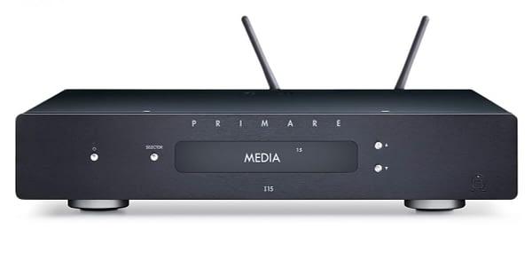 Audio Elite Primare - I15 Prisma